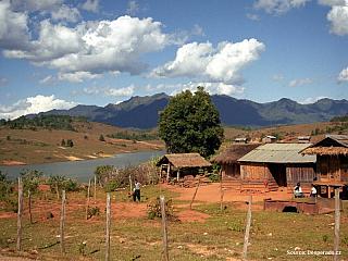 Kudy kam – Phonsavan (Laos)