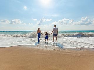 Naplánovat si dovolenou od A do Z aneb itinerář přijde vhod (Reklamní sdělení)