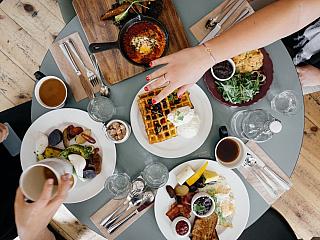 Wolt aneb dobře se najíst nejen na cestách po Evropě (Reklamní sdělení)