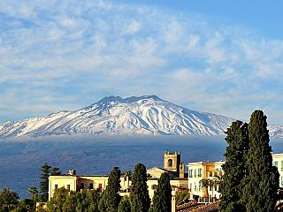 TOP 10 míst na Sicílii (Itálie)
