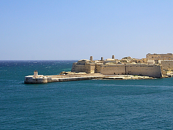 Přístav Grand Harbour (Malta)