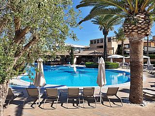 Recenze hotelu PortBlue Club Pollentia Resort & Spa na severu Mallorky (Španělsko)