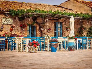 Světové chutě - kuchyně Sicílie (Itálie)
