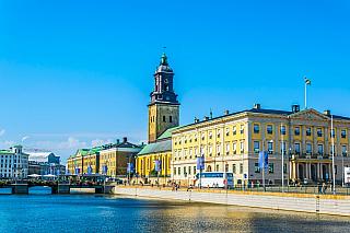 Univerzitní město, druhé největší vcelém Švédsku, proslulé i díky filmovému festivalu, jenž se koná každý rok vlednu. Göteborg, nebo také v originále Gothenburg, je na dohled dánského pobřeží a svého času bylo pro švédskou korunu klíčovým obchodním přístavem. Půlmilionové město vám nabídne...
