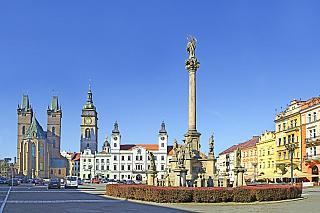 Jedno znejvětších českých měst, centrum velkého kraje, ale také místo, kde se psaly dějiny nejen husitské revoluce. Hradec Králové byl slovanským hradištěm prokazatelně už před více než tisíci lety, stál totiž uprostřed obchodní cesty zPrahy do polsky mluvících oblastí. O rozkvět, podobně jako...