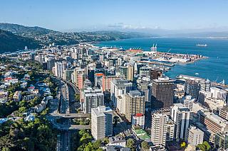 Wellington, hlavní město Nového Zélandu se může pyšnit světovým unikátem. Jedná se o nejjižněji položené hlavní město na světě. A přestože se jedná o hlavní město, počet obyvatel tomu nikterak nenasvědčuje, žije jich zde pouhých 386 000. Je však jednou znejnavštěvovanějších oblastí Nového...