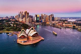 Město Sydney je nejrozlehlejší a zároveň i nejlidnatější město vcelé Austrálii. Může se pyšnit více než 4,5 miliony obyvateli. První zmínka o tomto australském městě pochází již z roku 1788. Velký vliv na jeho rozvoj měli právě Britové, kterým Austrálie dlouhou dobu patřila. Díky tomu, že...