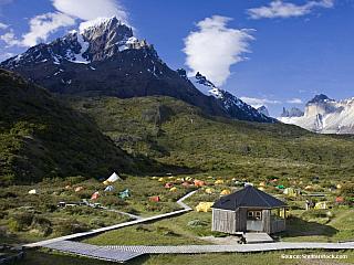 Kapitola 4 – Z Lago Chungara do Refugio Argentina (Chile)