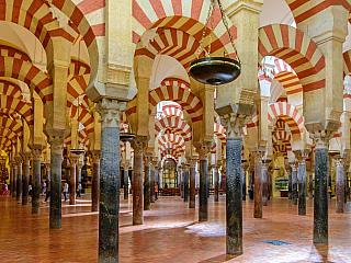 Córdoba (Andalusie - Španělsko)
