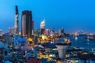 Největším městem Vietnamu je Ho Či Minovo Město, známé také pod názvem Saigon, jak se vminulosti nazývalo. Podobně jako jiné vietnamské město, Hanoj, patří mezi turisty k nejvyhledávanějším vietnamským lokalitám. Ho Či Minovo Městoje relativně lidnatým městem, ve kterém žije více než 6 milionů...