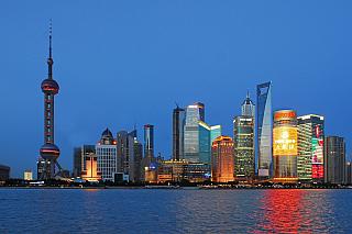 Šanghaj se svými 23 miliony obyvateli patří mezi jedno znejvětších měst naší planety. Jak už lze odvodit zjeho názvu, nachází se vČíně, přesněji na jejím východním pobřeží. Od hlavního města Pekingu je vzdáleno cca. 1300km. Zajímavostí je, že mezi těmito čínskými městy byla vybudována...