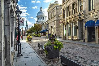Kanadské město Montreal se může vsoučasné době pyšnit více než 1,5 miliony obyvatel a rozlohou 365 km2. Leží vprovincii Quebec na ostrově se stejnojmenným názvem Montreal Island, který je nikoliv uprostřed jezera či moře, ale mezi dvěma řekami, konkrétně Saint Lawrence a Riviere des Prairies....
