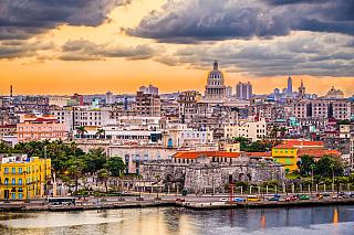 Po vyslovení slova Havana se mnoha lidem vybaví buď doutníky, či známý bílý rum. Proto je na toto město Kuba náležitě hrdá, podobně jako na město Santiago de Cuba. Pokud při svém cestování po různých městech a státech chcete Havanu navštívit, je ideální přímé letecké spojení zamerického města...