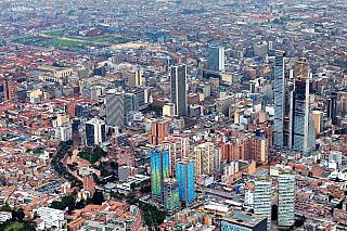 Hlavní město Kolumbie, tedy Bogota má necelých 7 milionů obyvatel, díky čemuž je nejlidnatějším městem vtéto zemi. Pro srovnání, je to o necelé 2 miliony méně než má Mexico City, a zhruba dvakrát tolik, než druhé nejvyhledávanější město vKolumbii, Medelin. Město Bogota vKolumbii je známé...