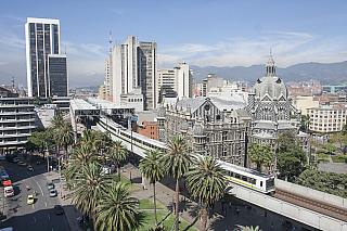 Když se řekne Kolumbie, každému se pravděpodobně vybaví město Bogota. VKolumbii je však i množství jiných velice zajímavých měst, které určitě stojí za návštěvu. Jedním znich je město se zajímavým názvem Medellin. Svou rozlohou je podobné jako mexické město Acapulco, ale oproti němu má mnohem...