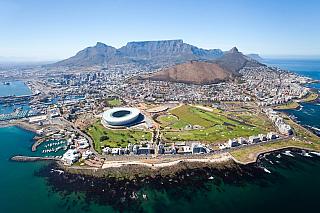 Pokud bychom měli seřadit ty největší města Jihoafrické republiky, byli by vpořadí Johannesburg, Kapské město a Pretoria. A právě druhé jmenované si získává rok od roku větší oblibu mezi turisty, kteří touží poznat krásy Afriky, a Jihoafrická republika jim přijde oproti jiným státům relativně...