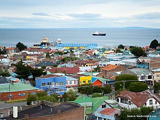 Kapitola 6 – Z Národního parku Chiloe do Punta Arenas (Chile)