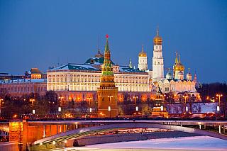 Ačkoliv je Rusko stále považováno za velmi zaostalou a chudou zemi, Moskva na první pohled vypadá velmi honosně a díky svým chrámům opravdu skvostně. Podobné má třeba i Petrohrad nebo bulharská Sofie. Přestože je cestování do Ruska a přímo po jeho území poměrně náročné, je Moskva cílem mnoha...