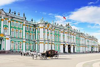 Druhé největší město, které Rusko má je Petrohrad. Tím prvním je samozřejmě Moskva. Petrohrad má necelých 5 milionů obyvatel. Pro představu, Litevská metropole Vilnius jich má desetkrát méně. Město Petrohrad bylo vminulosti známé také jako Leningrad, a mnoho lidí tento název stále ještě...