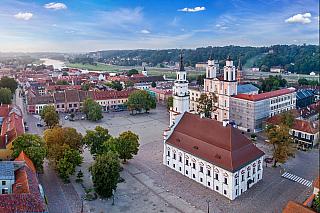 Kaunas je litevské město ležící na soutoku řek Neris a Němen. Kaunas patří podobně jako hlavní město Vilnus, či polská Varšava mezi nejnavštěvovanější města vtéto oblasti. Právě Litva se stává stále častěji cílem cestování moha turistů, kteří touží navštívit většinu evropských zemí, a právě...