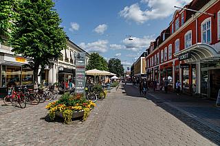 Pokud se i vy rozhodnete město Vaxjo navštívit, rozhodně nebudete litovat. Pokud jste milovníci přírody, tak vás město, potažmo i celé Švédsko rozhodně nadchne. A to nejenom voblasti této lokality, ale třeba také voblasti města Stockholm, tedy hlavního města celého Švédska. Zajímavostí na...