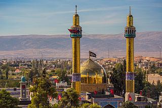 Mnozí cestovatelé, kteří již Baalbek vminulosti navštívili, ho nazývají jako město chrámů. Právě těch je zde obrovská koncentrace. Nutno však dodat, že zvětšiny znich se dochovaly pouze ruiny. To však nepostihlo pouze toto libanonské město, jelikož podobné problémy má například i Bejrůt....