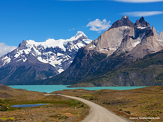 Kapitola 8 – PN Torres del Paine (Chile)