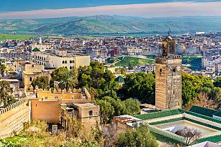 Pamatujete si ještě ze školních lavic jména hlavního města Maroka? Ruku na srdce, pokud jste do této oblasti nezavítali na dovolenou, nebo se zde neocitli znějakého jiného důvodu, patrně vás paměť již zradila. Nebudeme tedy napínat a prozradíme, že hlavním městem Maroka je Rabat. Největší a...