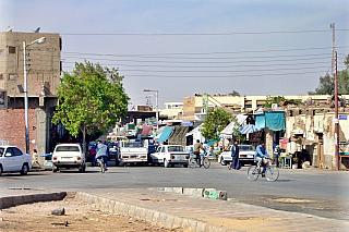 Egypt je natolik zajímavá a rozmanitá země, že prozkoumat ho za jedinou dovolenou je zkrátka nemožné. A tak i když už jste zde byli, jednou, dvakrát, či dokonce vícekrát, stejně stojí za to se opět vrátit a navštívit další, dosud neznámá místa. Vnásledujících řádcích si představíme Chargu,...
