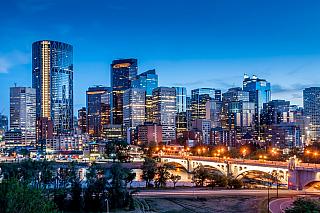 Milionové město uprostřed romantické divočiny? I tak by se dalo označit Calgary, které ve dvacátém století zbohatlo nejen na turismu, ale například také na těžbě ropy. Vroce 1988 se tu pořádaly patnácté zimní olympijské hry, město samotné byl založeno ve druhé polovině devatenáctého věku....