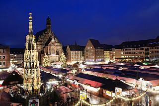 Norimberk je půlmilionové město, které zaujme nejen vánočními trhy, ale i chovem delfínů. Středověký hrad pro císaře, ale také zábavní park PLAYMOBIL, kde se vyřádí nejen děti. Ochutnejte i místní klobásy, ale to jistě nemusíme po cestách vNěmecku nijak zdůrazňovat. Norimberk má zkrátka pro...