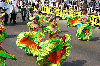 Město, jemuž dominují typické skvosty hispánské koloniální architektury, ale kde se také zrodila sláva zpěvačky Shakiry. Průmyslové město svíce než milionem obyvatel na severu Kolumbie, které nabídne mimořádně teplé a vlhké klima, vždyť se také nachází u moře. Město podle tradice založili...
