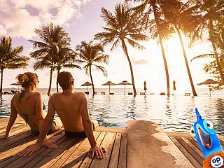Naplánovat ideální dovolenou si vyžádá trochu času (Reklamní sdělení)