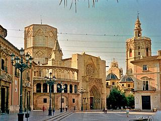 Valencie (Španělsko)