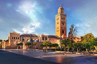 Mešita Koutoubia Mosque je největší mešitou v oblasti města Marrákeš v africkém království Maroko. Mimo jejího ustáleného názvu se jí také někdy říká Mešita knihkupců. Umístěna je jihozápadně od hlavního náměstí Jamaa el Fna, které je epicentrem veškerého dění ve městě. Historie této stavby sahá...