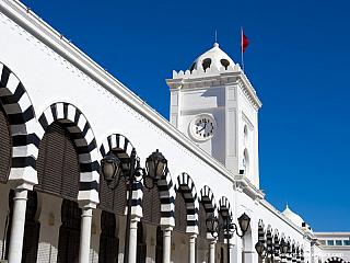 Kudy kam – Severní Tunisko (Tunisko)