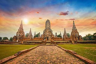 Zajímavostí této lokality je rozhodně to, že je považována za jednu znejvětších, co se týče právě koncentrace jednotlivých chrámů. Většina znich má i velmi bohatou historii, a přesto je velmi dobře zachovalá. Patříte-li mezi ty, kteří mají rádi zajímavé cestování, určitě si do Thajska,...