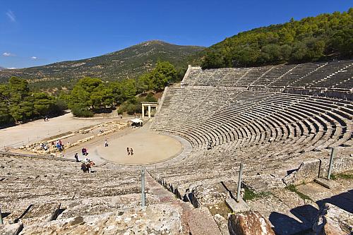 Ačkoliv dle dochovaných záznamů zažívalo toto město, tedy Epidauros skutečně velmi velký rozmach, nyní je situace zcela jiná a zvelkolepého města zbyly jenom trosky. I ty však rozhodně stojí za návštěvu. Pokud i vy patříte mezi milovníky cestování a chcete poznat zajímavá místa, je Řecko a...