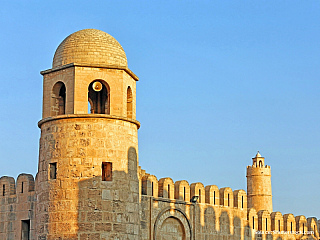 Kudy kam – Střední Tunisko (Tunisko)