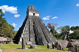 Střední a Jižní Amerika jsou proslulé starobylými ruinami dávných indiánských civilizací. Většina z nich bohužel zanikla v době velkých zámořských objevů v patnáctém a šestnáctém století vinou evropských dobyvatelů. V té době však zřejmě málokoho (a to ani ze strany domorodců, ani ze strany...