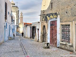 Střípky z Tuniska I. (Tunisko)