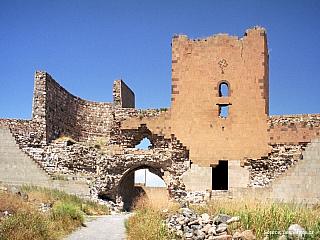 Ani – ruiny staré Arménie (Turecko)