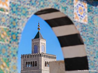 Střípky z Tuniska II. (Tunisko)