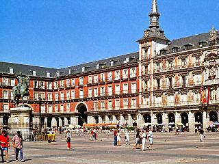 Madrid (Španělsko)