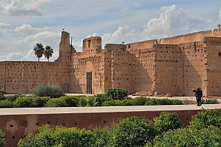 Palais El Badii je další z mnoha turistických míst v marockém městě Marrákeš, které rozhodně stojí za návštěvu. Jedná se o v současnosti již jen pozůstatky královského paláce, který byl postaven koncem šestnáctého století tehdy vládnoucí dynastií Saadi. Stavba byla po Bitvě tří králů financována...