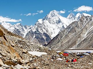 Vejlet do Pákistánu (Pákistán)