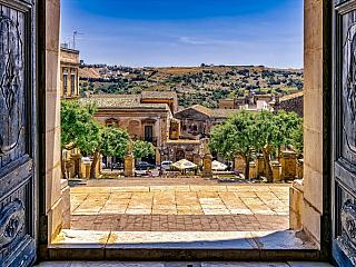 Zvyky, svátky a tradice na Sicílii (Itálie)