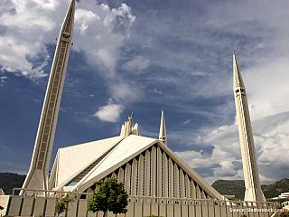 Vejlet do Pákistánu – kapitola 1 (Pákistán)