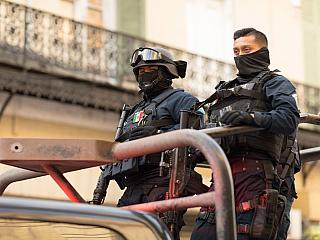 Mexické drogové války (Mexiko)