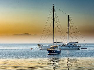 Splňte si sen o dovolené na lodi. S Boataround ještě levněji a bez starostí (Reklamní sdělení)